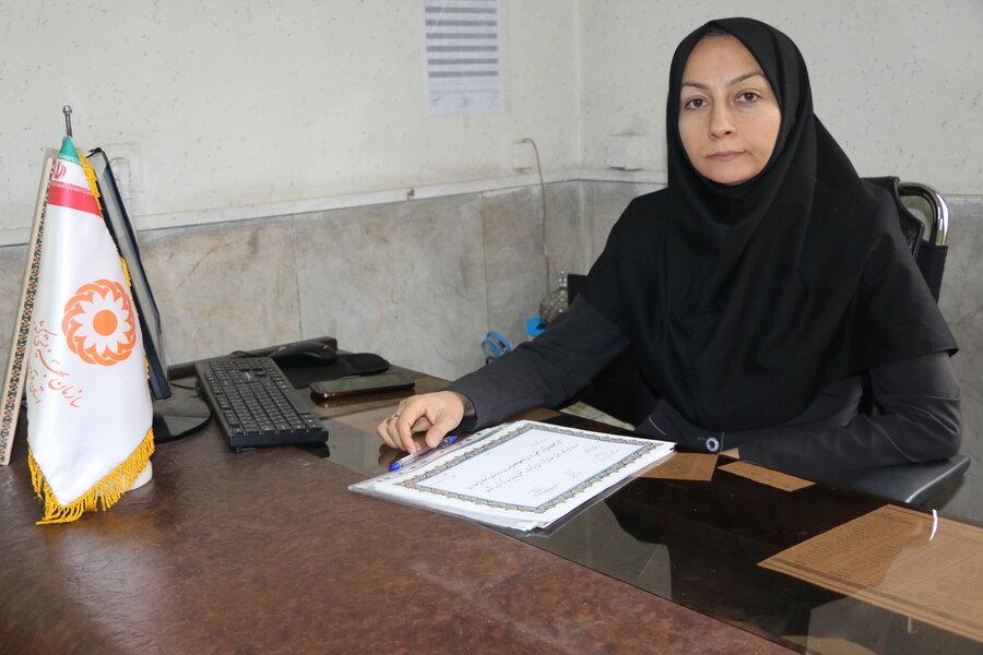 ۱۷ گروه همیار سلامت روان اجتماعی در قزوین فعالیت میکنند