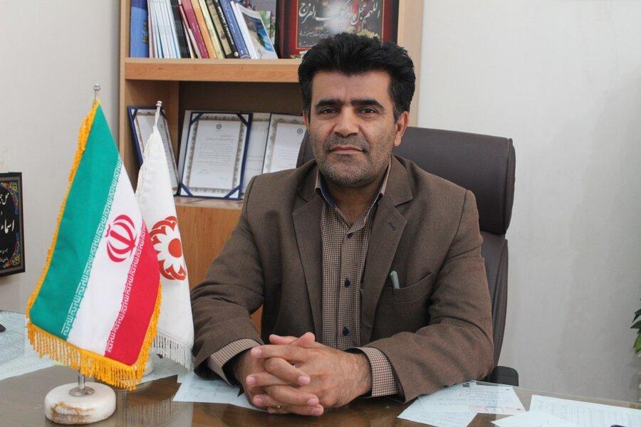 دررسانه|بیش از۲۱.۲میلیارد ریال زکات فطریه توسط بهزیستی خوزستان جمع آوری شد