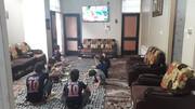 گزارش تصویری | تماشای مسابقه فوتبال استقلال و پرسپولیس در خانه های کودک و نوجوان تحت حمایت بهزیستی لرستان