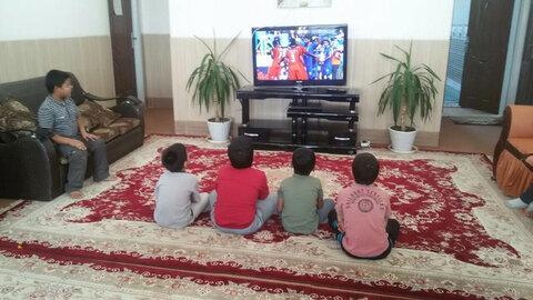 دربی یزد گزارش تصویری