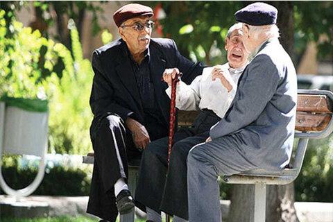 بحران «سالمندان تنها» در ۲ دهه آینده/ لزوم توجه دولت آیندهبهبحران سالمندی