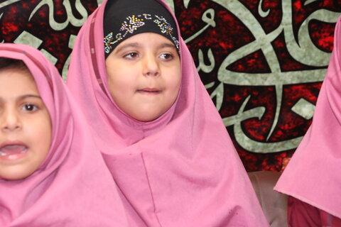 گزارش تصویری| همایش سه ساله های حسینی