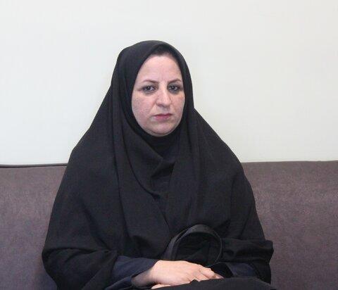 منوچهری سرپرست جدید بهزیستی شهرستان بوشهر شد