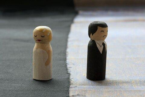 درسهایی که می توان از ازدواج ناموفق گرفت