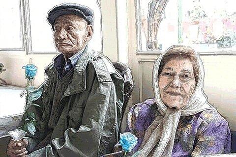 رابطه امید به زندگی و بهزیستی روانشناختی سالمندان