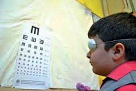 ابلاغ پروتکل اجرای برنامه کشوری پیشگیری از تنبلی چشم در کودکان ۳ تا ۶ سال در دوران همه گیری کرونا