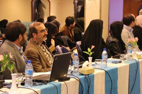 گزارش تصویری| نخستین کارگاه تخصصی شهر دوستدار سالمند در اصفهان