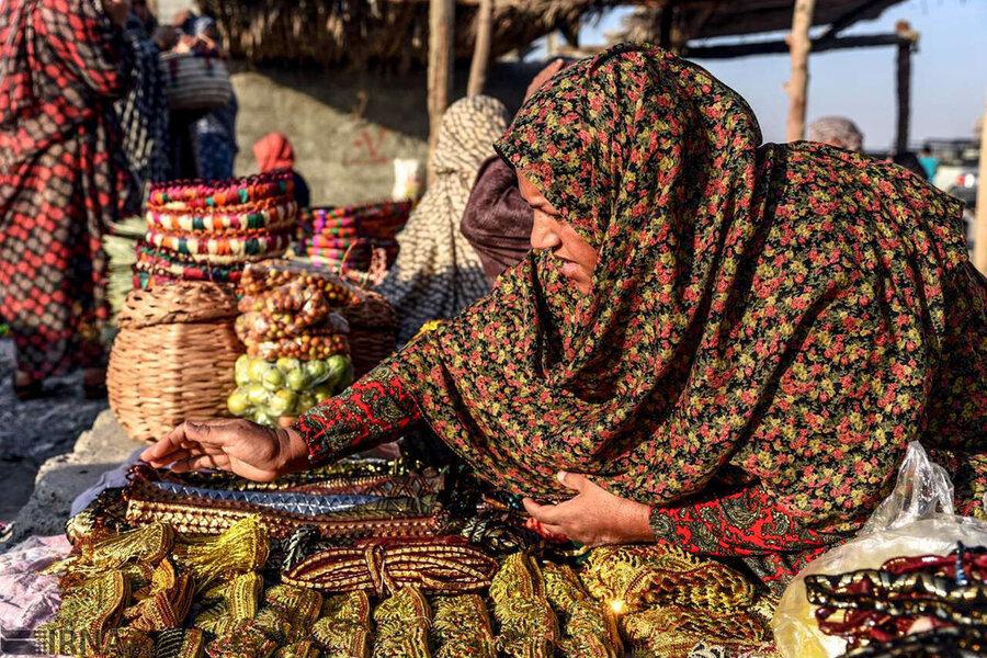 بار سنگین زندگی بر دوش زنان سرپرست خانوار