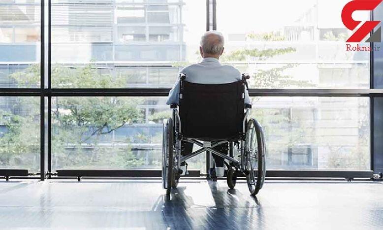 تاثیر شیوع ویروس کرونا و فقر در ترویج نوع جدیدی از سالمند آزاری