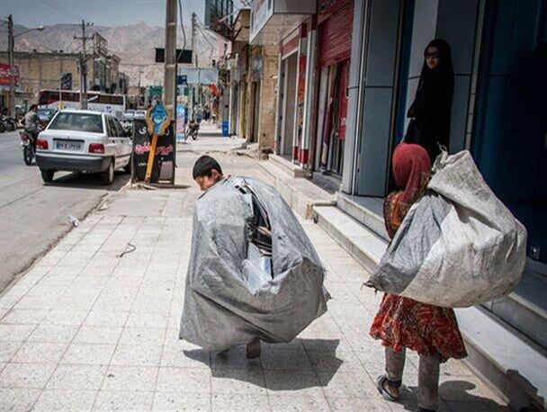بهزیستی برای ممانعت از ورود «کودکان کار» به خیابانها چه میکند؟
