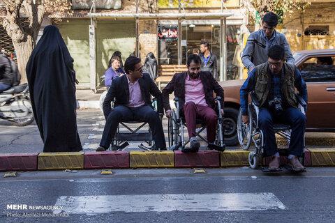 اجرای طرح شیوع شناسی معلولیت در ۷ استان کشور