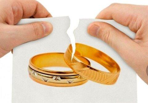 در رسانه | اوجگیری جغد شوم طلاق در آسمان کرونا