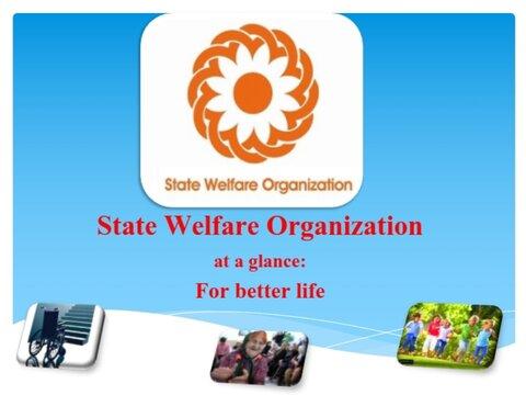 Introduction of State Welfare Organization of Iran