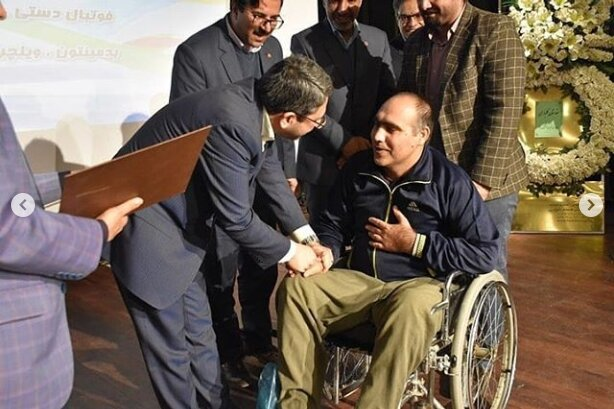 Disability shouldn't be a limitation to attend the people in society