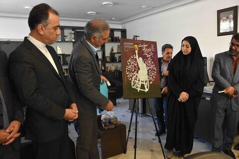 6thRegional Theater Festival to hold in Mashhad