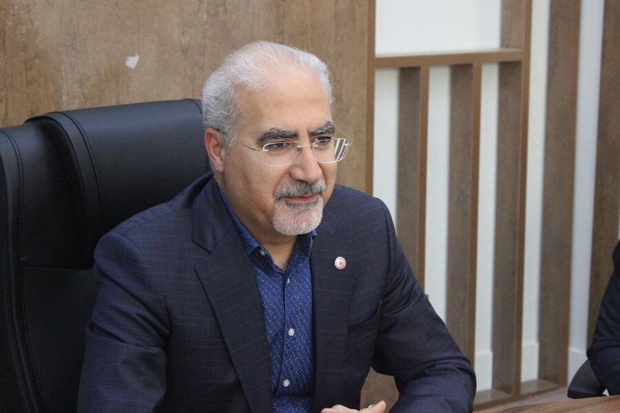 پیام مدیر بهزیستی استان به مناسبت روز ارتباطات و روابط عمومی