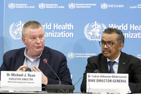 WHO's attention to vulnerable groups around the world