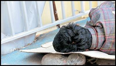 افرایش ساعات فعالیت سرپناه های بهزیستی برای اسکان بی خانمان ها