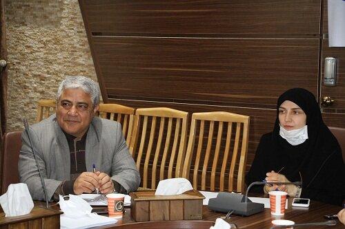 انتصاب  سرپرست معاونت های امور اجتماعی  و پشتیبانی بهزیستی آذربایجان شرقی