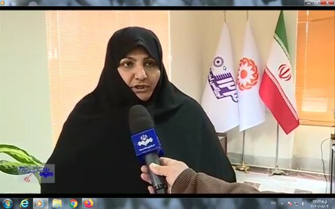 فیلم / مصاحبه صداوسیمای استان با مدیرکل