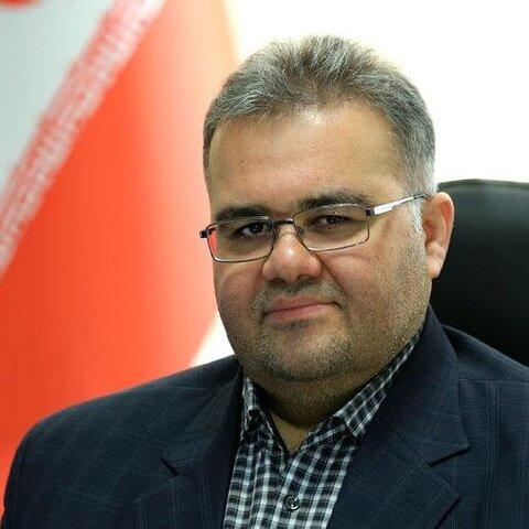 «مسعود آسیما» به عنوان دبیر کمیته آموزش و اطلاع رسانی ستاد مناسب سازی کشور، منصوب شد
