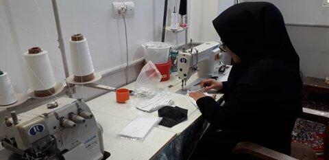 فیلم ا عملکرد بهزیستی استان در ایام کرونا