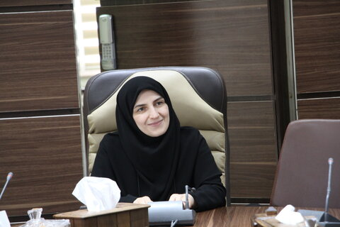 فیلم | توضیحات دکتر صحاف،سرپرست اداره کل بهزیستی آذربایجان شرقی در خصوص سامانه خود ارزیابی وضعیت روانشناختی در بحران ویروس کرونا