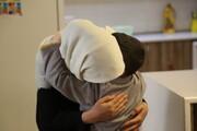 گزارش تصویری| حال و هوای مرکز شبه خانواده «ادهم» در روزهای کرونایی