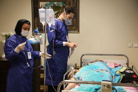 تدابیر ویژهی بهزیستی برای پیشگیری و کنترل کرونا در مراکز نگهداری معلولان و سالمندان