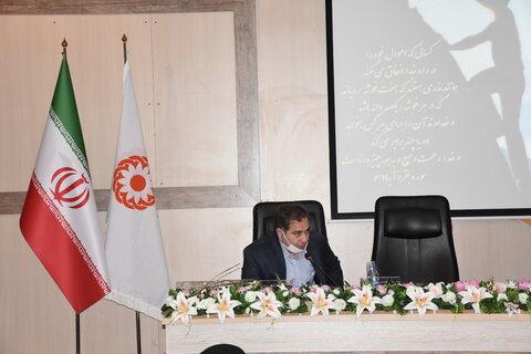اورژانس اجتماعی بهزیستی کرمانشاه بیش از ۲۰ هزار خدمت ارائه کرد