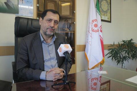 پیام تبریک مدیر کل بهزیستی قزوین به مناسبت روز روابط عمومی