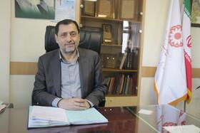 پیام تبریک مدیرکل بهزیستی استان قزوین به مناسبت دعوت از آقای عباس غفوری به عنوان مربی تیم ملی گلبال جوانان کشور