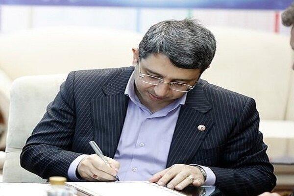 پیام تبریک رئیس سازمان بهزیستی به مناسبت روز اکرام و تکریم خیرین