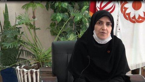 فیلم|پیام تبریک دکتر صحاف ،سرپرست اداره کل بهزیستی آذربایجان شرقی به مناسبت روزجهانی روانشناس و مشاور