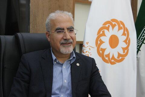 پیام تبریک مدیر کل بهزیستی استان به مناسبت روز روانشناس و مشاور
