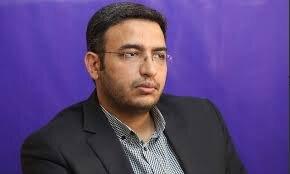 «مهدی کاظمی خالدی» به عنوان رئیس دبیرخانه مشارکت های مردمی سازمان بهزیستی کشور منصوب شد