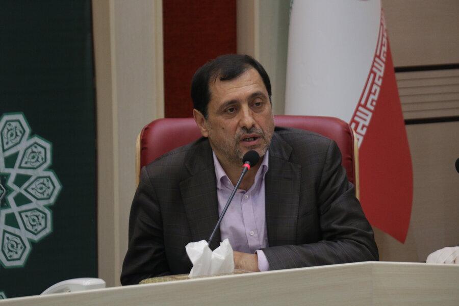 پویش ضیافت همدلی رمضان در قزوین برگزار می شود