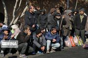 مرکز فشافویه بهزیستی دوباره معتادان متجاهر را میپذیرد