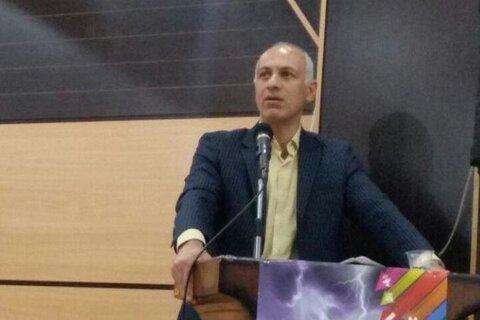 شاهرود|  ۴۰ درصد از معلولین استان سمنان تحت حمایت بهزیستی شهرستان می باشند
