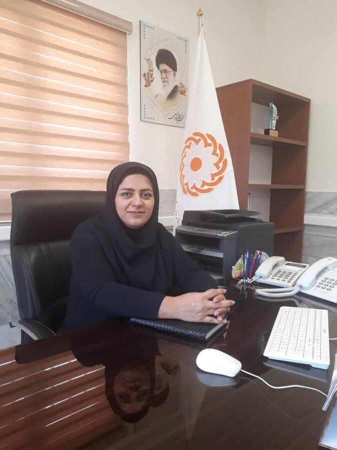 مهدیشهر | گزارشی از  اقدامات انجام شده شهرستان در ایام الله دهه فجر