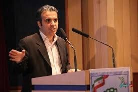 دکتر اشکان تقی پور-عضو شورای مرکزی مشارکت های مردمی بهزیستی