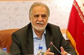 دکتر مهدی کرباسیان-عضو شورای مرکزی مشارکت های مردمی بهزیستی