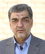 حاج آقا مطلبی کاشانی-عضو شورای مرکزی مشارکت های  مردمی بهزیستی
