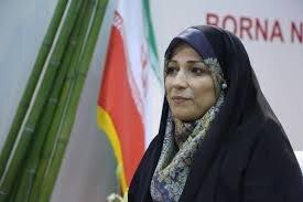 دکتر فاطمه عباسی با حفظ سمت به عنوان «مدیرکل دفتر توانمندسازی خانواده و زنان» سازمان بهزیستی منصوب شد