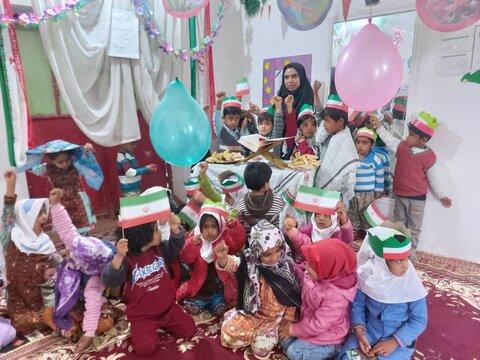مهدهای کودک سیستان و بلوچستان از ۲۴ خرداد بازگشایی میشوند