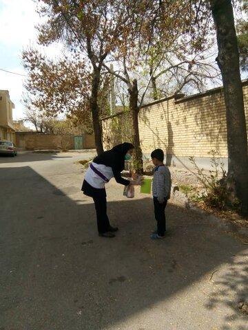 گزارش تصویری   به بهانه ۱۲ ژوئن (۲۲ خرداد) روز جهانی مبارزه با کار کودکان