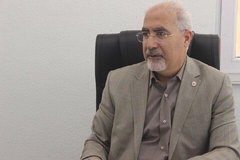 پیام تبریک مدیرکل بهزیستی استان به مناسبت فرا رسیدن عید سعید فطر