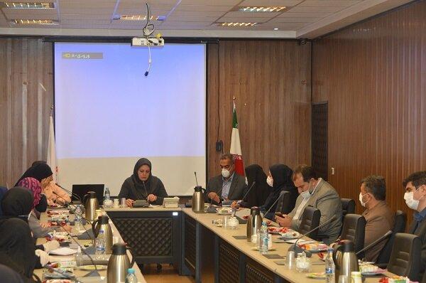 شمیرانات | اولین جلسه شوری سالمندان در بهزیستی شمیرانات برگزار شد