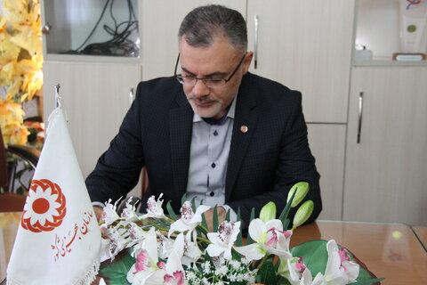 اشتغال دائم ۲۶۸ نفر از معلولان استان اردبیل