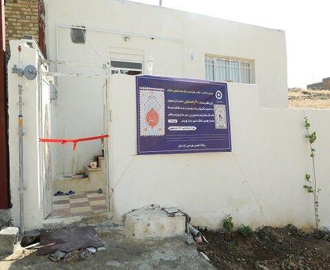 گزارش تصویری | آیین واگذاری همزمان ۲۱۰۰ واحد مسکونی مددجویی کشور و ۵۱ واحد مسکونی در استان کردستان